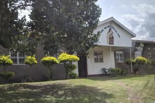 Banyatereza Sisters Convent